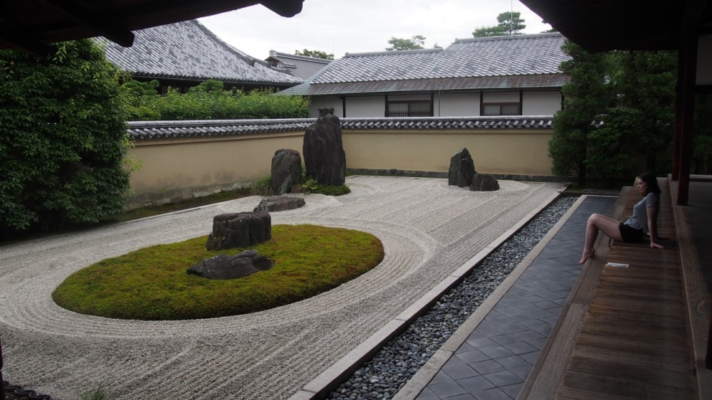 Ryōgen-In Temple
